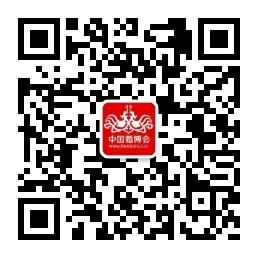 婚博会资讯网微信二维码
