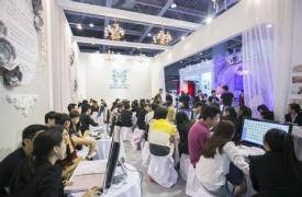 广州2019年春季婚博会门票免费索票