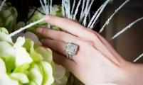 99%的人不知道的订婚戒指与结婚戒指之间的区别