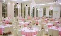 上海婚博会婚礼会所