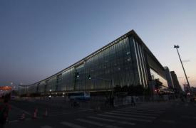 北京婚博会场地:国家会议中心