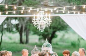 女人都想拥有一场这样的婚礼