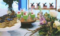 浪漫西式婚礼必备创意甜点 婚礼甜点带给你不一样的爱情滋