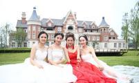 送你7条暖心建议 助新娘度过一个放松的婚礼清晨