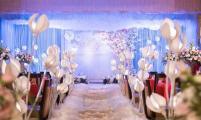 室内婚礼场地布置技巧有哪些