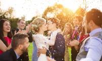 婚礼仪式感告别枯燥乏味 这10个方式让婚礼变得更有趣