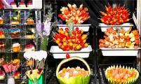 新人如何布置一场水果主题婚礼?甜蜜水果风暴即将来袭