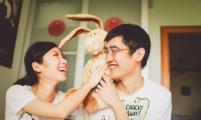 婚姻不需要爱情的轰轰烈烈 平平淡淡从从容容才是真