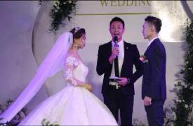 沈阳婚礼主持人 婚礼流程