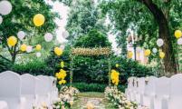 婚礼用花主要有哪些?婚礼鲜花种类