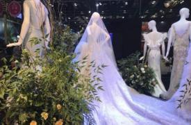 深圳婚博会场地:深圳国际会展中心