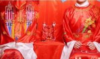 """""""父母之命,媒妁之言"""",婚礼进行时且不可忘记仪式礼节"""