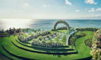 为什么越来越多的人喜欢举办海外婚礼?