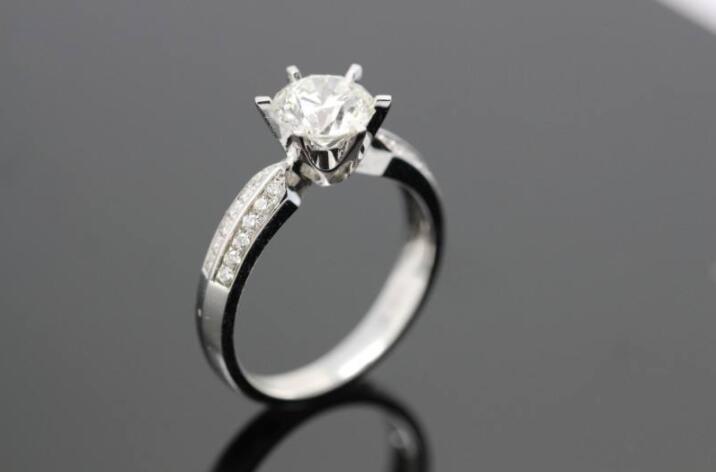 結婚對戒買多少錢合適?經典結婚對戒推薦 婚禮策劃 第2張