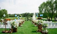 结婚前夕,如何完美布置自己的婚礼现场