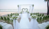 户外婚礼流程有哪些 如何布置户外婚礼