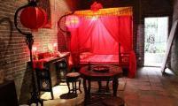 婚房装饰技巧,如何让自己的婚房布置彰显喜庆!