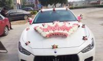 什么样的车最适合当做婚车?以下几款车型适合所有人