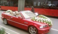 结婚婚车租赁,这些租赁婚车的技巧你都知道吗?