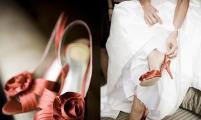 婚嫁当天应该准备几双鞋子?很多新娘都不知道