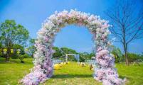 婚庆拱门 在婚礼上有什么作用