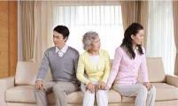 婆媳关系不好怎么办,妻子和老公应该如何做