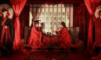 古人的婚礼一般选择在什么时间举行