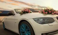 婚礼租车价格多少比较合适呢?