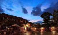丽江旅游花费一览表