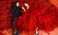 北京婚纱摄影价格一般多少