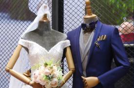 【本周末】北京婚博会开展啦!领免费门票+现金券+逛购攻略