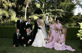 艾薇儿婚礼上的歌曲叫什么